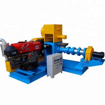 Wood Waste Pellet Making Machine