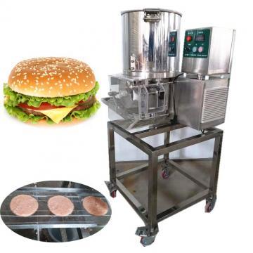 Adjustable Burger Patty Makers Hamburger Press Molding Machine