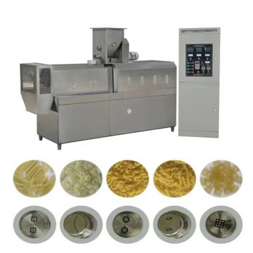 Factory Use Mini Puffed Corn Wheat Snacks Food Extruder Machines
