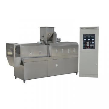 Core Filling Snack Food Extruder Machine/Jam Core Filling Snack Machine