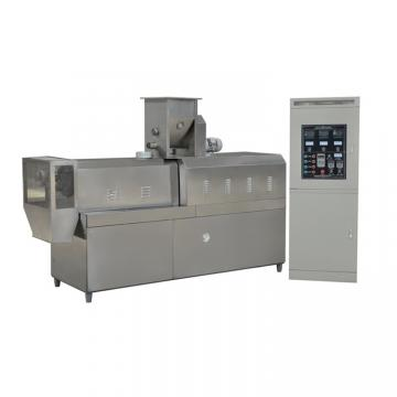 Corn Puffs Snack Food Extruder Cheetos Kurkure Making Machine