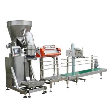 Automatic Stir Frying Machine and French Fry Making Machine