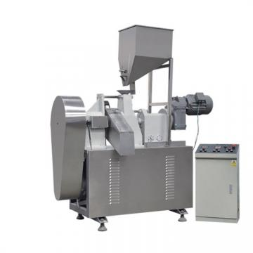 High Efficient Automatic Corn Curls Extruder Kurkure Making Machine Cheetos Machine / Nik Naks Processing Line / Fried Kurkure Snacks Food Makes Machines