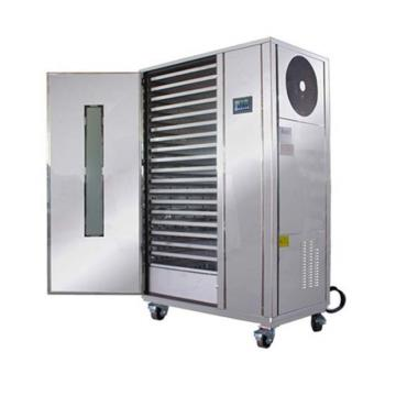 Industrial Vacuum Freezing Drying Machine for Food Freeze Dryer