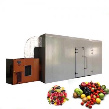 Industrial Vegetable and Fruit Dryer/Food Drying Machine