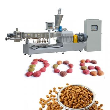 Pet Food Lab Test Extruder Machine