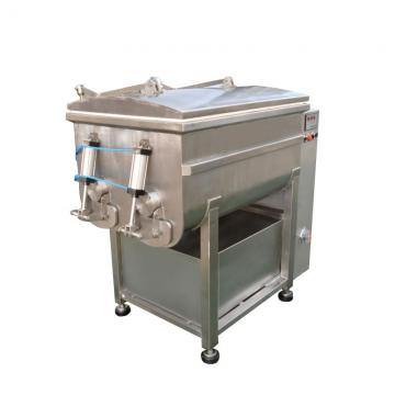 Food Mixing Tumbling Machine/Multi-Function Meat Cutter Mixer Machinery/Sausage Stuffing Meat Mixer