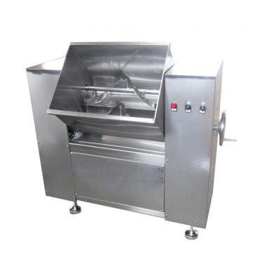 Factory Direct Supply Poultry Meat Mix Stuffing Machine / Sausage Meat Mixer