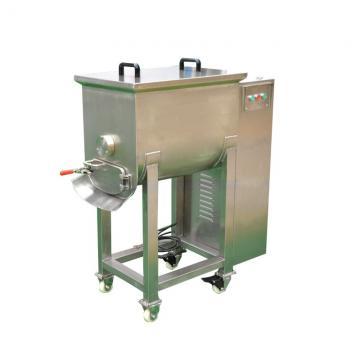 Meat Cutting Machine Meat Chopper Mixer