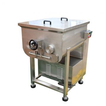 Industrial Meat Grinder Machine Blender Mixer / Multifunctional Meat Bowl