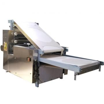 Compact Tortilla Processing Line Wholesale Double Pancake Maker Lavash Pita Bread Machine