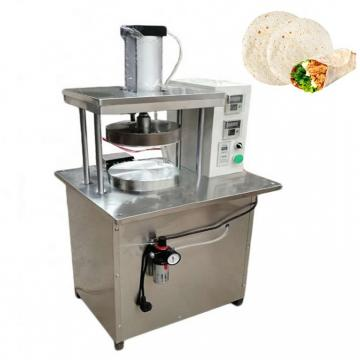 high quality automatic low price corn tortilla machine for sale