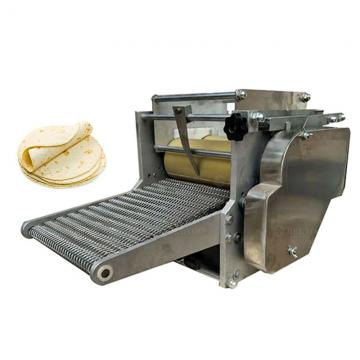 Tortilla press/ restaurant tortilla maker/ flour tortilla machine for sale
