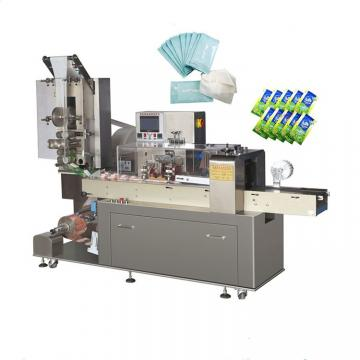 Low Price Mechanical Flat Bottom/V Bottom Fkraft Paper Bag Machine for Packing Food
