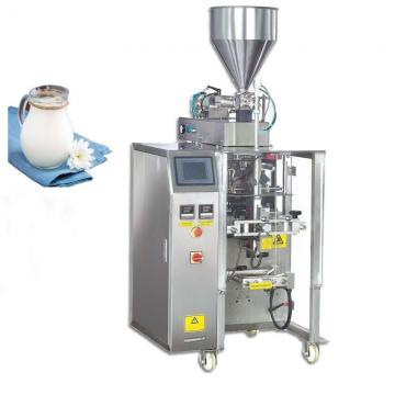Milk Powder High Speed Rotary Packing Machine for Premade Pouch