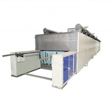 Belt Type Industrial Microwave Drying Machine