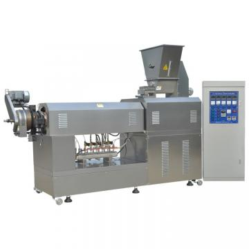 Automatic Complete Multilane Sachet Bag Stick Packaging Production Line for Granule/Powder/Liquid/Sauce/Paste Food