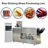 Broken Rice Shaping Twin Screw Extruder Fortified Rice Making Machine