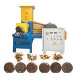 Fish Food Pet Food Extruder Little Bags Packaging Machine Ah-Klj100