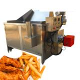 Extruded Frying Pellet Food Process Line