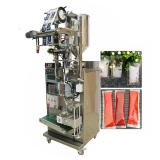 Automatic Liquid Stick Pack Packaging Machine for Juice Pouch with Pillow Sealing Bag